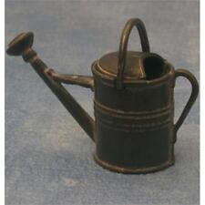 12th Scale Old Metal Watering Can For Dolls House etc. D2373