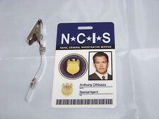 Navy CIS Special Agent Anthony DiNozzo  ID - Karte , ID Badge , NCIS