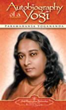 Autobiography of a Yogi, Yogananda, Paramhansa, Very Good Book
