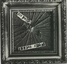 "Sex Pistols Pretty Vacant - P/S UK 7"" vinyl single record VS184 VIRGIN 1977"