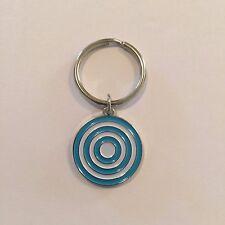 Urantia Logo Key Ring