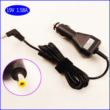 Netbook DC Power Adapter Car Charger for HP/Compaq Mini 110 110-1037TU 210