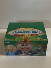 2014 Garbage Pail Kids GPK Series 1 Hobby Box Factory Sealed 24 Packs
