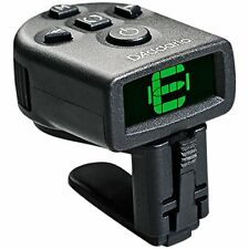 NEW Planet Waves PW-CT-12 NS Mini Clip-On Headstock Tuner (Japan Import)