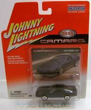 1984 '84 CHEVY CHEVROLET CAMARO Z28 SS 35TH ANNIVERSARY JOHNNY DIECAST RARE