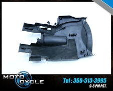 2000 KAWASAKI ZX12R ZX12 ZX 1200 FRONT REAR FENDER UNDER BATTERY TRAY 00 01 K61
