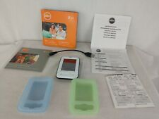 Palm Z22 Handheld Pilot Working Condition complete W/ Disk Manuals Usb Cable