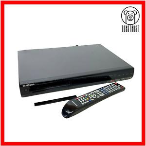 Samsung DVD-SH897M 320GB HDD DVD Recorder Player w Remote SEE DESCRIPTION