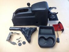Mk3 VW Jetta Golf Cabrio Complete Center Console Cup Holder OEM