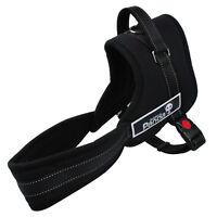 Safety Reflective Pet Dog Harness for Dogs Golden Retriever Labrador Husky