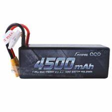 Gens ace LiPo Akku 4500mAh 22,2V 6S1P 60C Hardcase #14 XT-90 - B60C4500-6S1P14