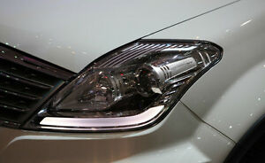 Genuine 8310108C00 Head Light Lamp Assy LH 1p for 2013 2017 Ssangyong Rexton W