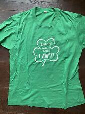Vintage 70s Single Stitch T Shirt