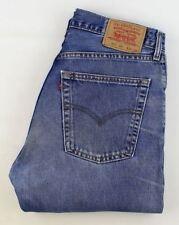 Levi's L32 Herren-Jeans in Plusgröße