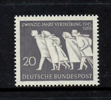 (Ref-5842) Germany 1965 Influx of East German Refugees SG.1400 Mint (MNH)