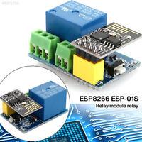 ESP8266 WiFi Relay Module Remote Control Transceiver Module Premium