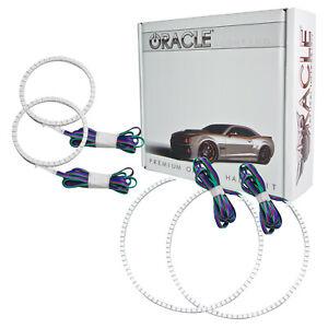 For Mini Cooper 2005-2008  ColorSHIFT Halo Kit Oracle