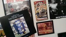 TANGERINE DREAM - James Joyce FINNEGANS WAKE CD Sonic Poem Series E.Froese