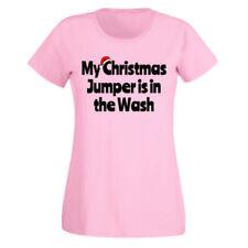 Camicia da donna rosa in misto cotone