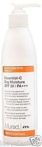 Murad Essential C Day Moisture SPF 30 Pro Size ( 8oz / 235mL ) *AUTH / NO EXP