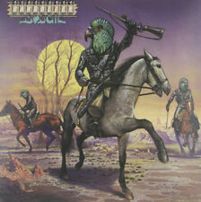 BUDGIE BANDOLIER (UK) LP VINYL NEW (US) 33RPM