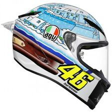 Helmet Agv Pista Gp R Valentino Rossi Winter Test 2017 limted Edition ML