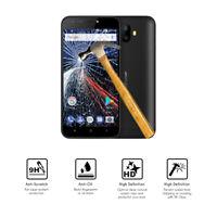 "Protector de Cristal de Vidrio Templado para Ulefone S7 (3G) 5"""