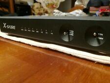MATRIX X-SABRE DAC USB • DSD • ES9018 • AES/EBU • XLR-out