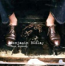 Rose Kennedy [CD] Benjamin Biolay (1399)