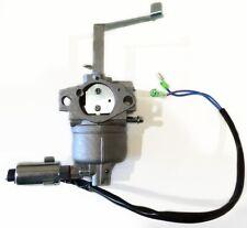 YAMAHA Generator Carburetor + Solenoid EF6600DE EF6600DEC EF6600DECA EF6600DEH