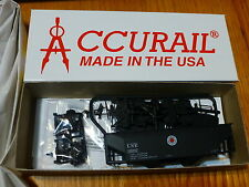 Accurail HO #77191 Lehigh & New Enland (Offset Twin Hopper) Kit Form Rd #13347