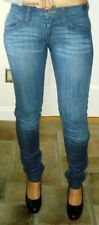 MONARCHY LIGHTWEIGHT DENIM  WOMEN'S BLUE JEANS SIZE 27