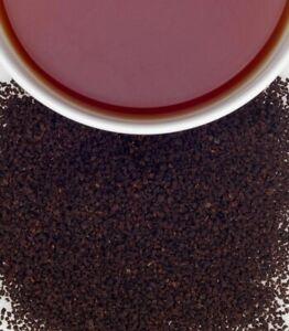 Ceylon CTC Tea Powder Sri Lanka Upcountry Organic Pure Black  Free Shipping 100g