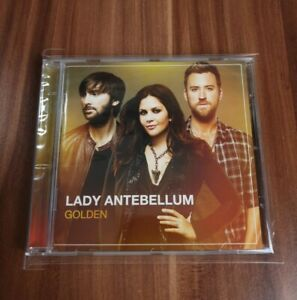 Lady Antebellum - Golden (2013) Album Musik CD *** Wie Neu ***