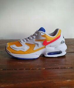 Nike Air Max 2 Light '94 • UK