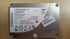 "HP 583513-002 Intel SSD  2.5"" 160GB 3Gb/s Sata SSD SSDA2M160G2HP 128gb upgrade"