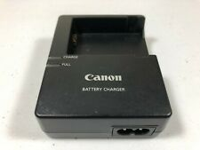 Canon LC-E8E Charger for Canon LP-E8 Battery (Missing Cord!)