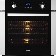 OMEGA OO686X 60cm Electric Built-in Wall Oven
