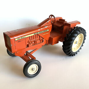 Ertl 1:16 Scale Die Cast Allis Chalmers One-Ninety Tractor Vintage Toy USA Made