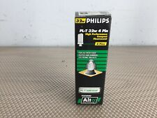 PHILIPS PL-T 32 WATT 4PIN LAMP