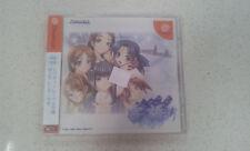 Yukigatari Yuki Gatari Sega Dreamcast (NTSC-J Version) New and Sealed