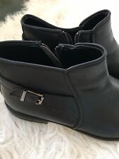 Kenneth Cole Reaction Sz 11M Mood Booster Black Multi-Occasion High Top Shoes