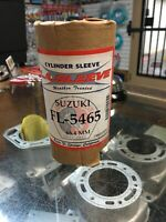 2001 Suzuki RM-250 Cylinder Sleeve FL-5465 Stock Standard 66.40mm Bore Rm250