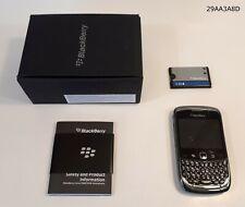 BlackBerry Curve 9300 Smartphone (RDB71UW) (PRD-38284-033)