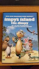 Impy's Island l'ile dimpy DVD
