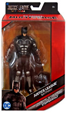 DC Multiverse Justice League Batman Steppenwolf