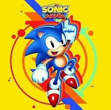 Sonic Mania by Tee Lopes (Vinyl, Oct-2017, Data Discs)