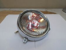Honda CB125 6 Volt Bulb Headlight (002)