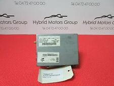 MODULE AUDIO RADIO SATELLITE RECEIVER 10367164 HUMMER H3 3.7L 2003