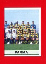 CALCIATORI Panini 2000-2001 - Figurina-sticker n. 268 - PARMA SQUADRA DX -New